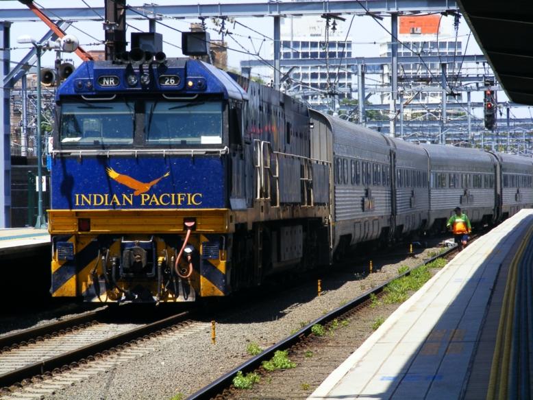 railway requirement